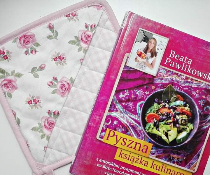 Pyszna książka kucharska