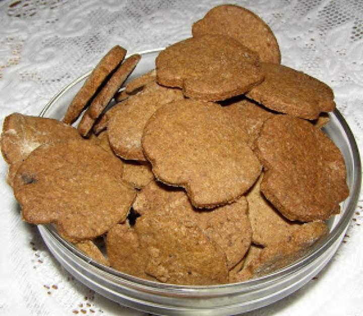 ciasteczka korzenne…