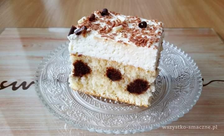 Ciasto Pijana Zakonnica