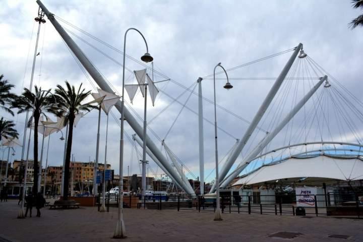 Genua – miasto żeglarzy i wędrowców