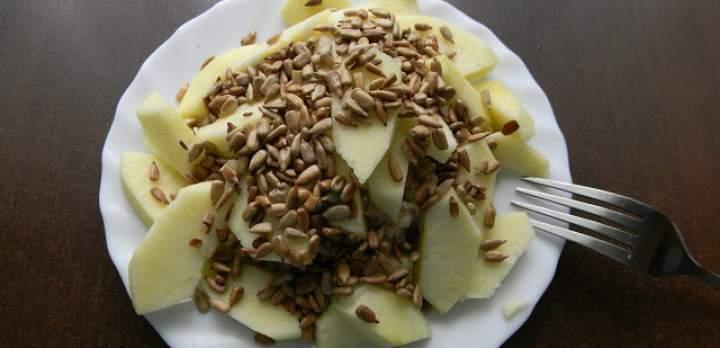 Owsianka – wegańskie słodkie śniadanie #3