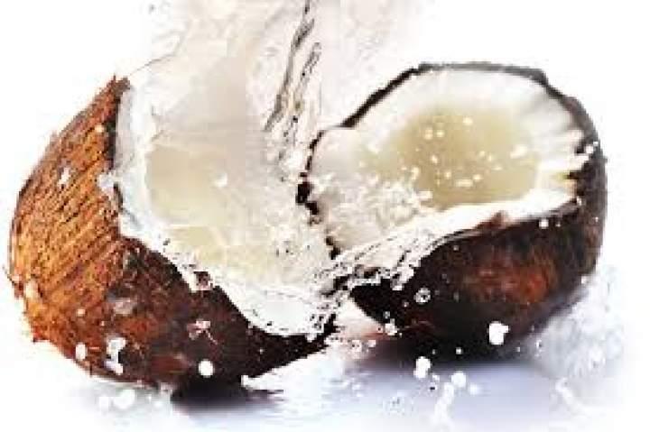 Słodkości z mąki kokosowej