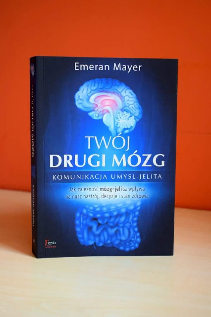 RECENZJA – Twój drugi mózg :)