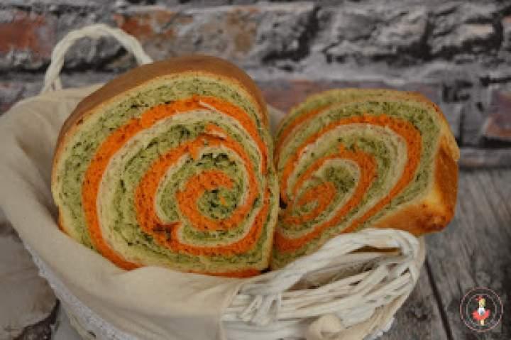 Rolada chlebowa