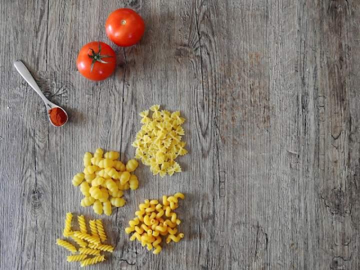 Parpadelle, fusilli, rigatoni, fiocchi… Poznaj rodzaje włoskich makaronów