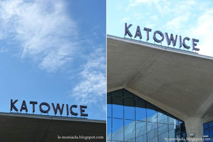One day in… Katowice