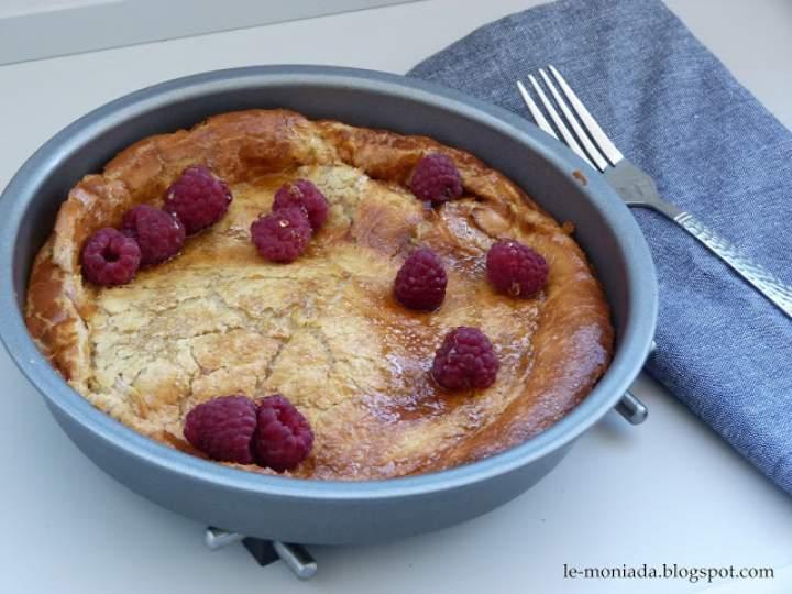 Korzenny omlet śniadaniowy