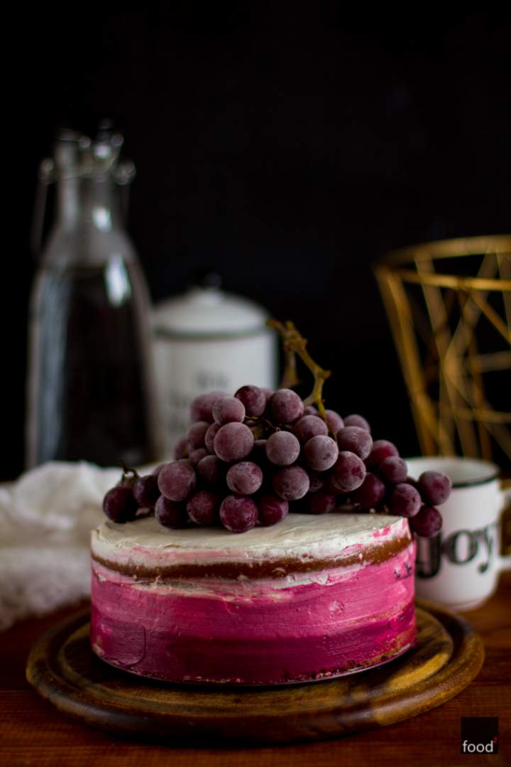 Tort winogronowy