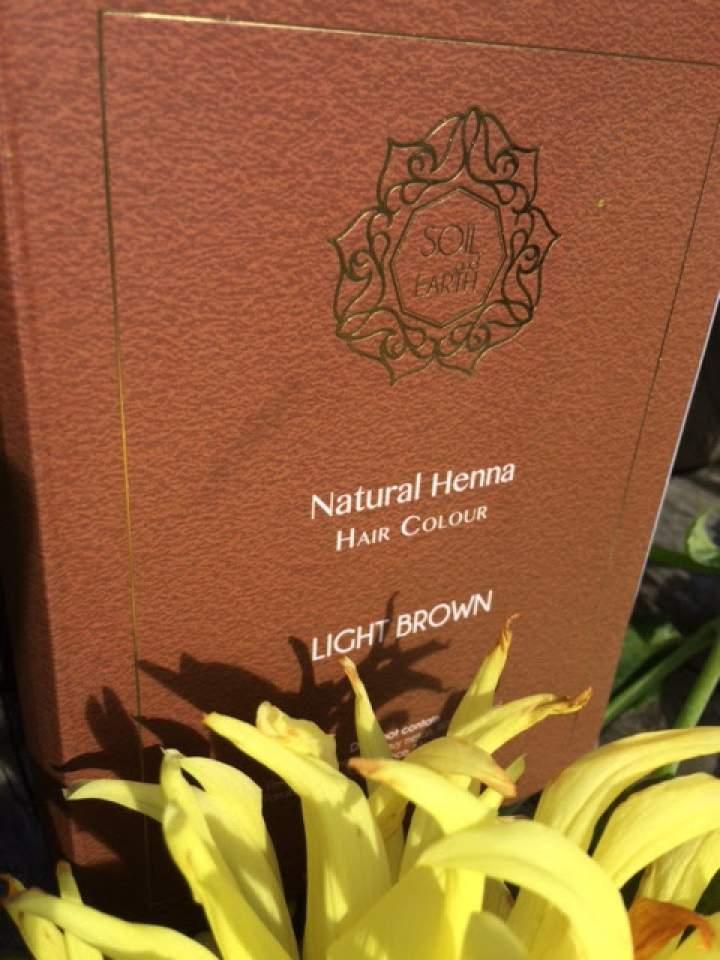 Henna Indyjska do włosów – moja historia farbowania włosów henną (zdjęcia)