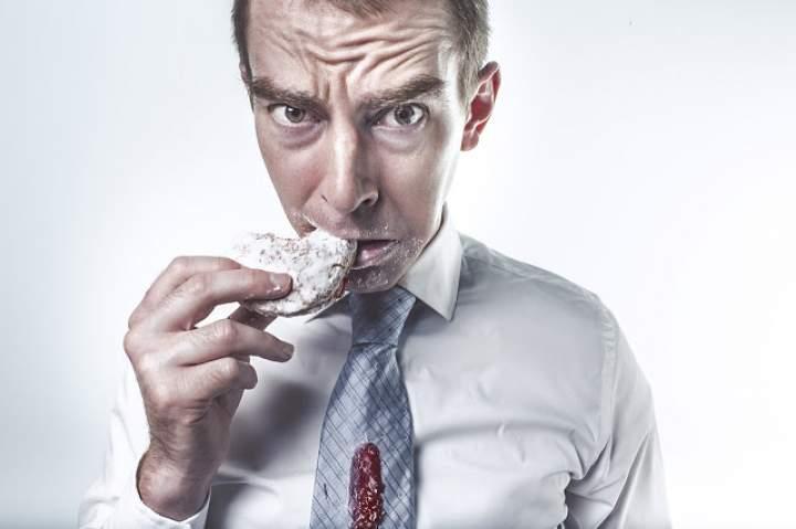 Co zrobić, gdy dopadnie Cię wilczy głód?