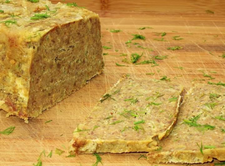 Pieczeń kebab-gyros na kanapki