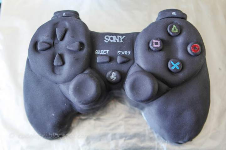 Pad do Play Station
