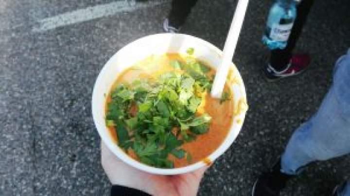 Moja przygoda z Festiwalem Food Trucków – część II