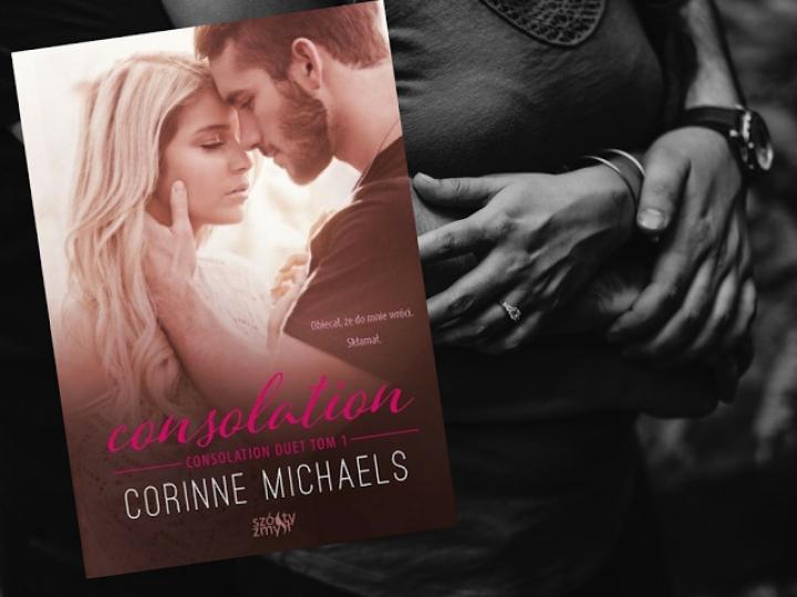 Consolation – PRZEDPREMIEROWO