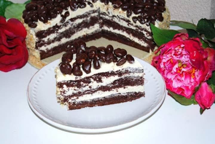 Tort chałwowy