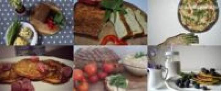 7 przepisów na urozmaicenie nudnego śniadania