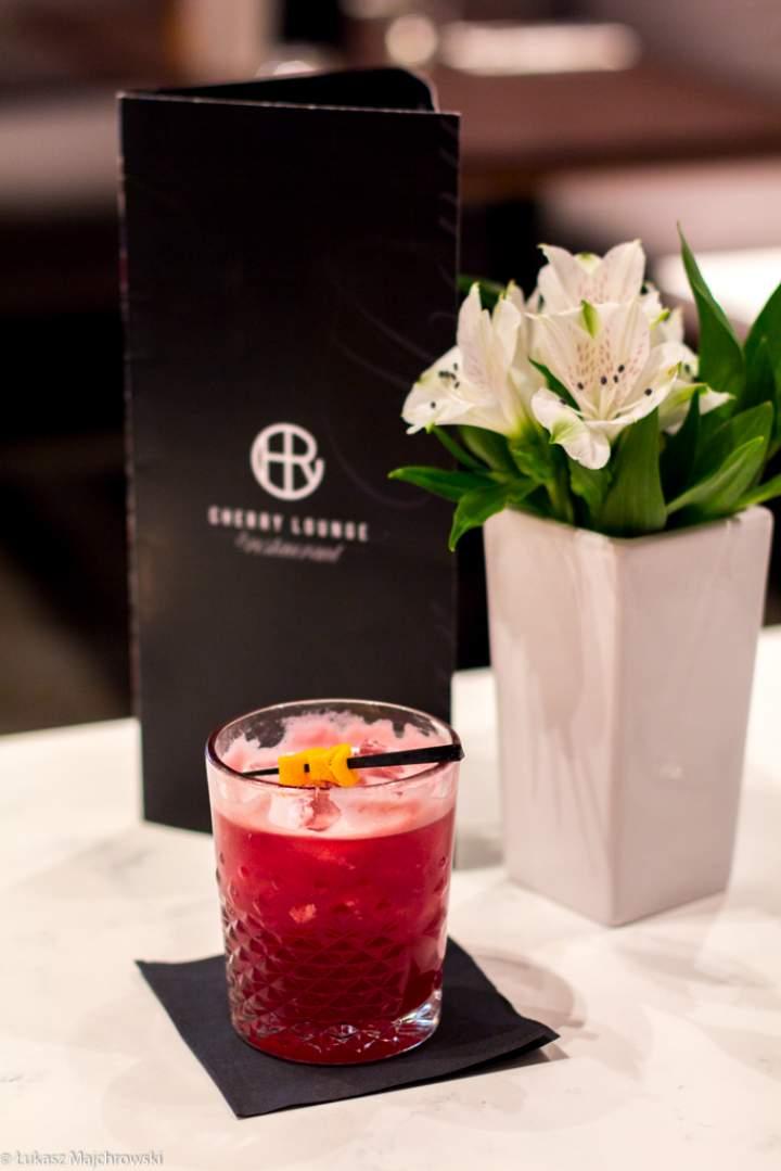 Restaurant Week w Cherry Lounge & Restaurant: jak świętować, to z pompą!