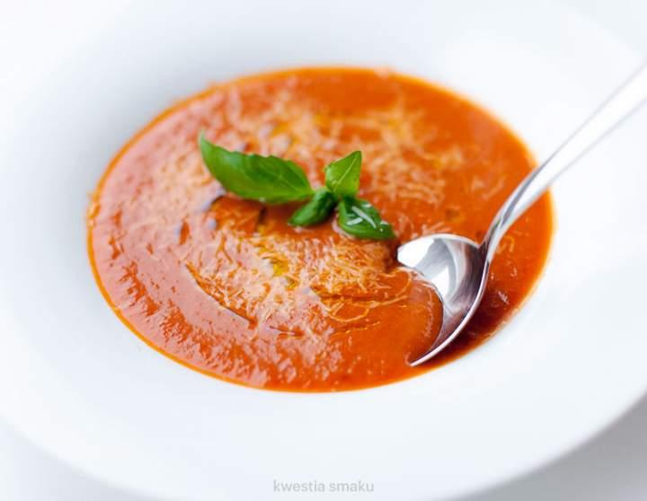 6 przepisów na zupę – krem szybkie i lekkie !