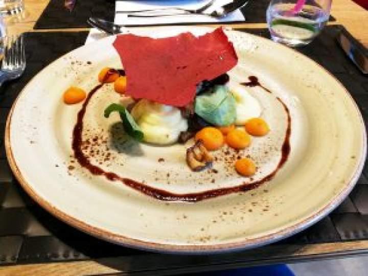 Ibis Kitchen – Centrum Restaurant Week
