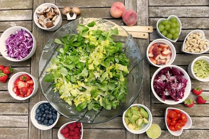 Zdrowa i ekologiczna żywność