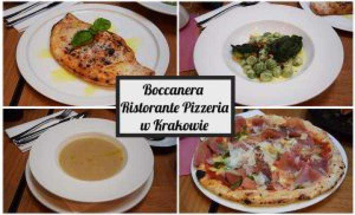 Boccanera wKrakowie – recenzja
