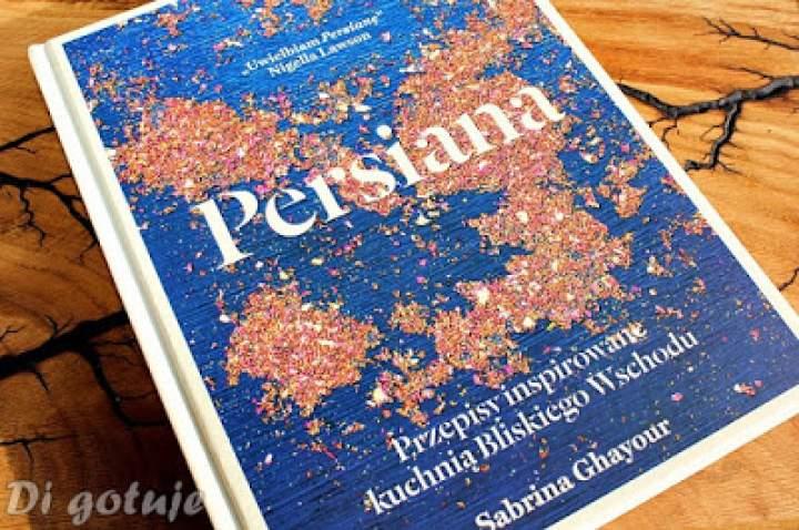 Persiana Sabriny Ghayour – recenzja