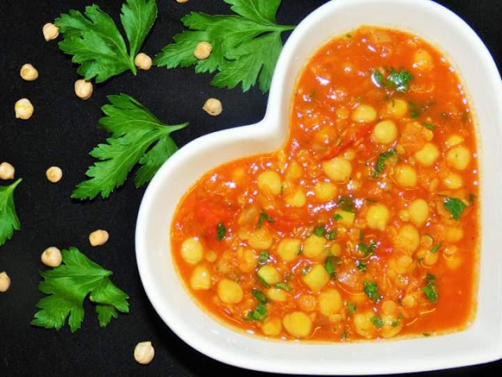 Harira-  marokańska zupa