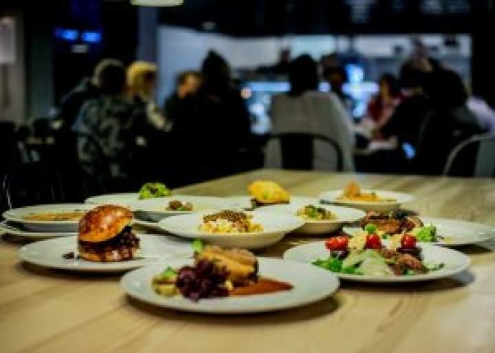 FOOD&PEOPLE byPASTRAMI DELI wKrakowie