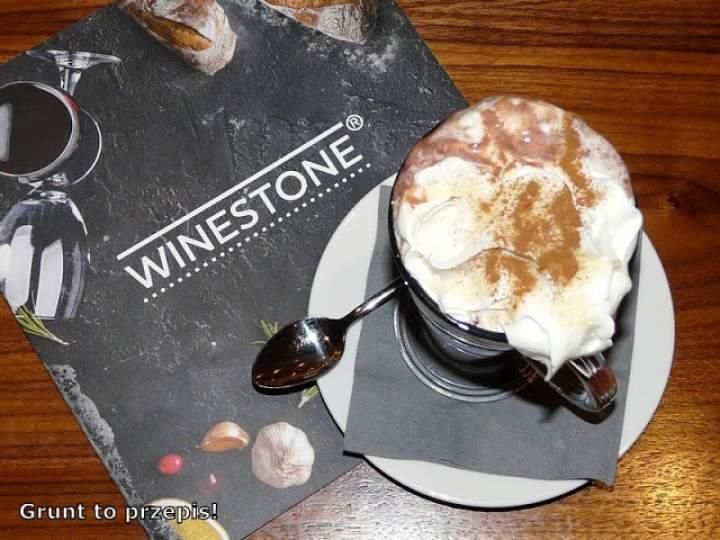 Kawa, ciasto i wino w WINESTONE nie tylko podczas Festiwalu Kawy