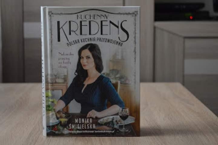 Kuchenny Kredens – recenzja książki