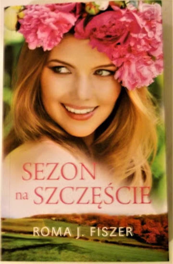 Recenzja książki: Sezon na szczęście