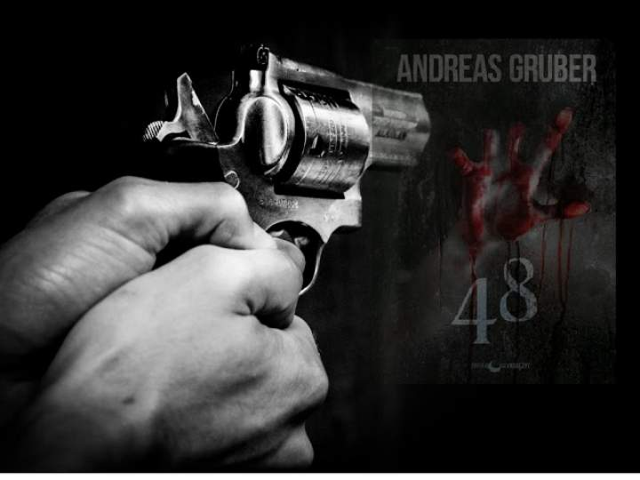 48 – doskonały thriller psychologiczny