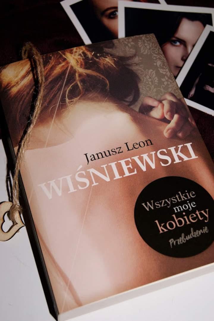 WSZYSTKIE MOJE KOBIETY – Janusz Leon Wiśniewski