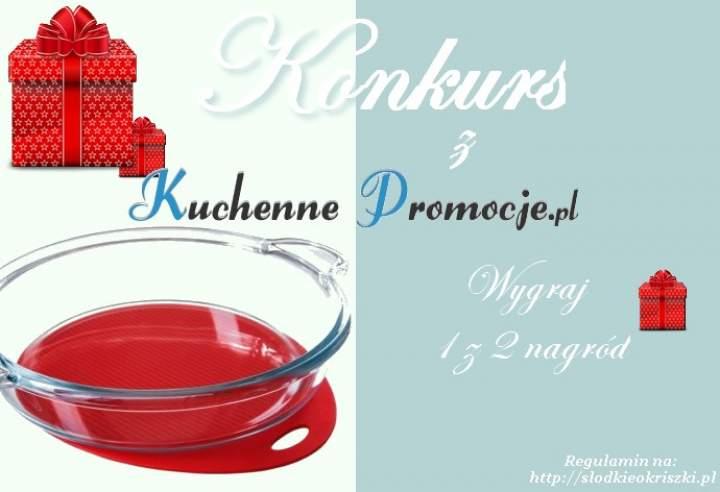 Świąteczny konkurs z Kuchenne Promocje