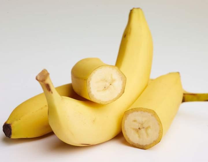 Korzyści dla zdrowia z jedzenia bananów