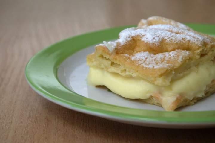 Ciasto jak z bajki – pieczemy karpatkę