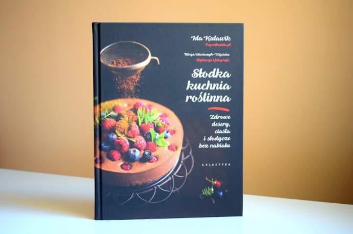 Recenzja – Słodka kuchnia roślinna :)