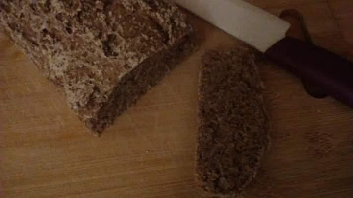 Chleb żytnio – pszenno razowy