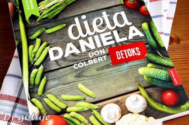 Dieta Daniela. Detoks – recenzja