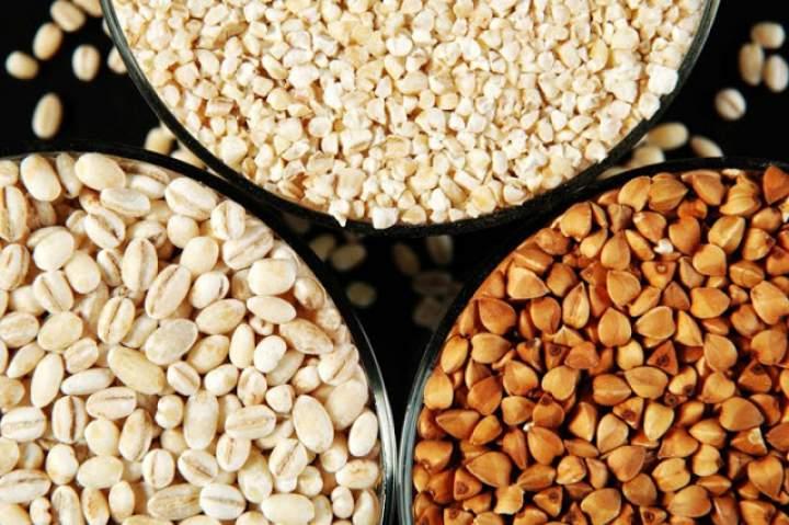 Korzyści dla zdrowia z jedzenia kaszy