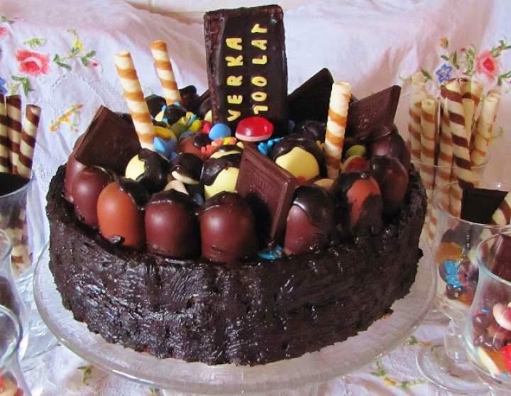 Tort w 30 minut, jak to zrobić?
