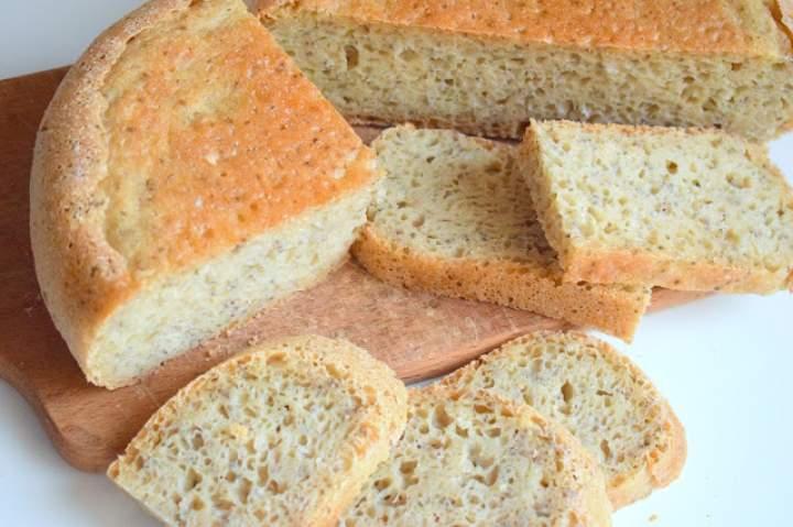 Chleb orkiszowy z chia – gotuj z Multicooker :)