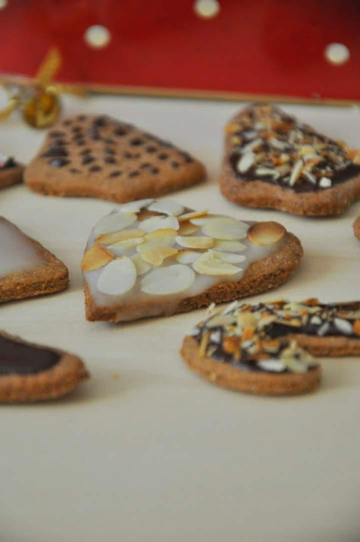 Świąteczne  słodkości – moje ulubione przepisy