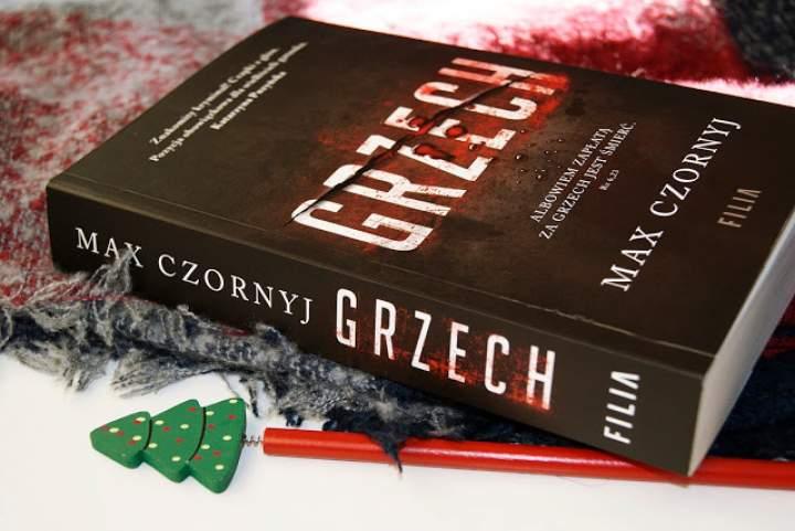 GRZECH – Max Czornyj