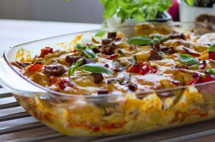 Jak pomimo braku czasu i umiejętności kulinarnych przygotować dobry obiad?