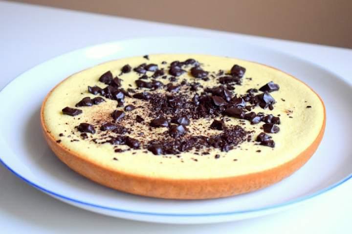 Omlet owsiany z czekoladą i pomarańczą – gotuj z MULTICOOKER :)