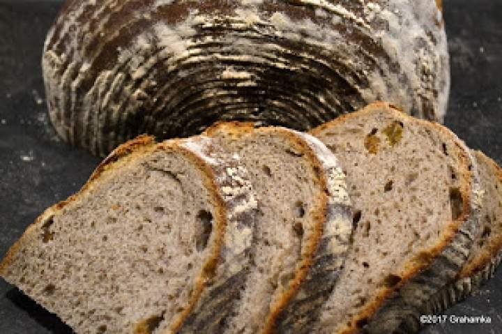 Vörtbröd – szwedzki chleb świąteczny