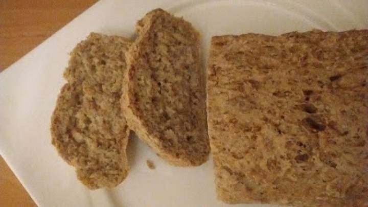 Chleb pszenno- razowy