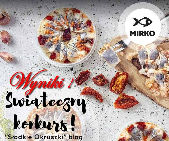 3 zwycięskie przepisy na sałatki śledziowe – wyniki konkursu z MIRKO