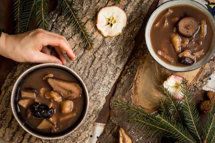 Brzadowa – kaszubska zupa wigilijna